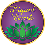 Liquid Earth Logo